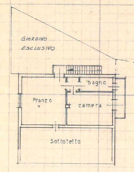 foto  3-room flat via Bani, Ardesio
