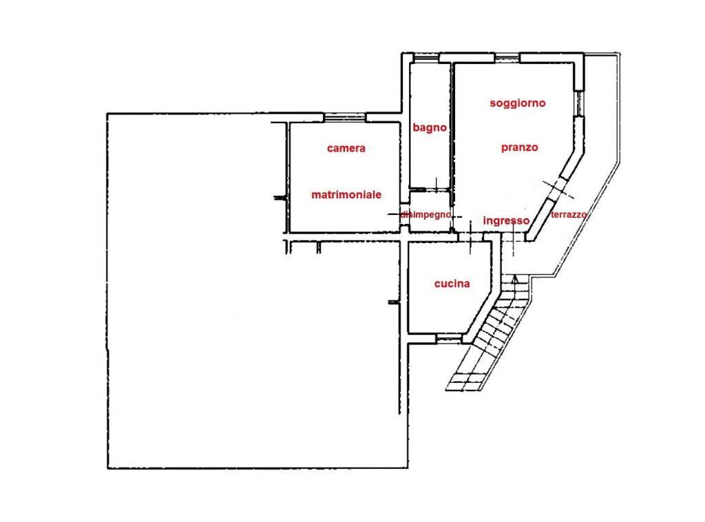 foto abitazione Two-family villa via Enrico Fermi 86, Camisano Vicentino