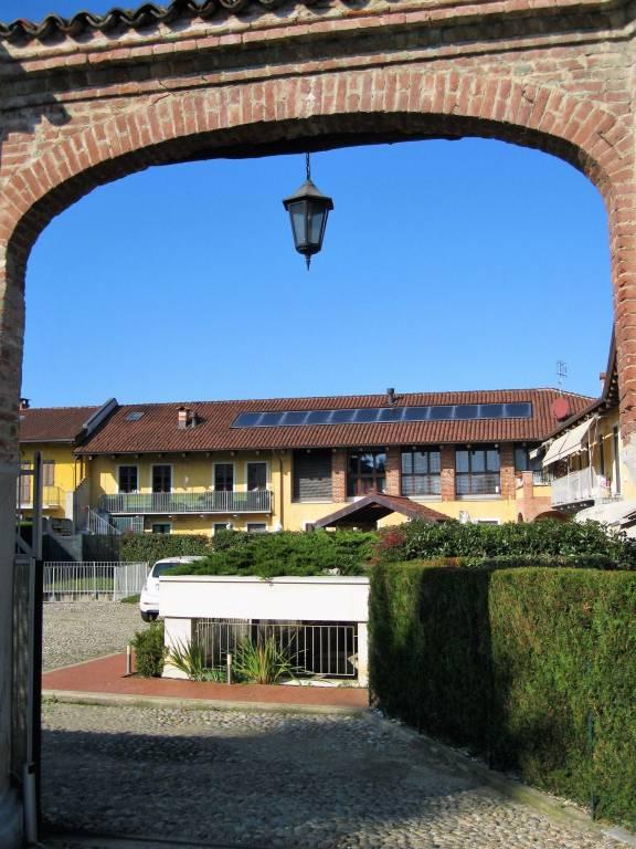 foto INGRESSO Apartment in villa via Mulino, Bruino