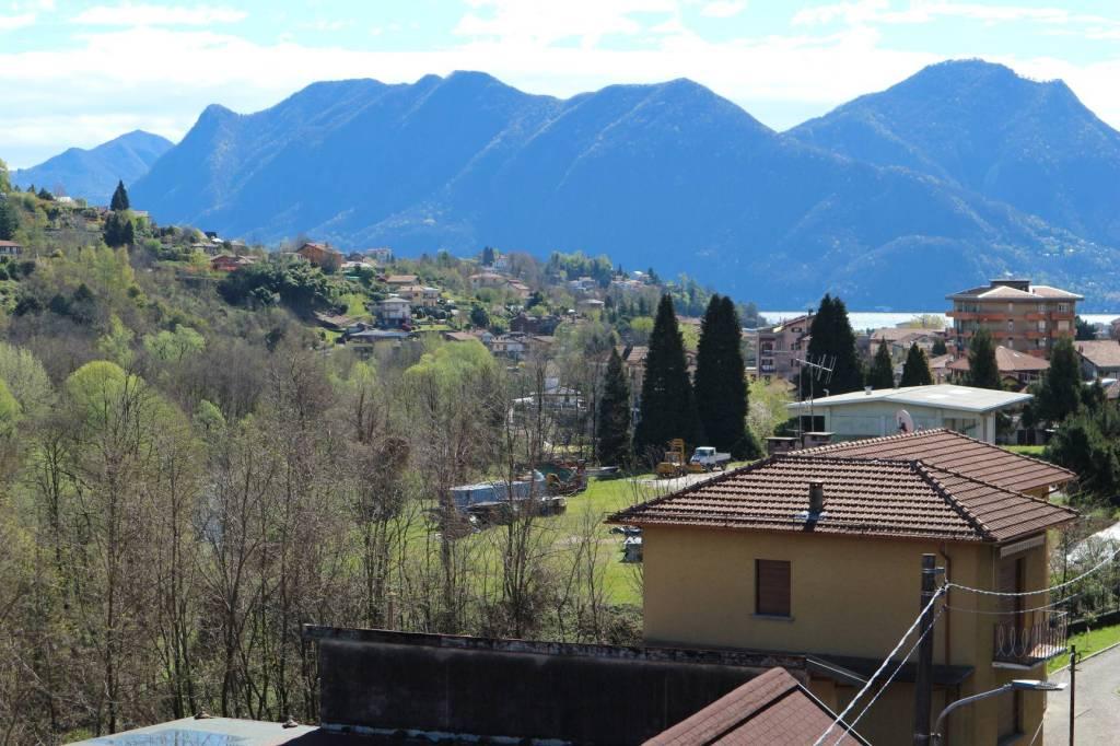 foto Vista Τεσσάρι via Repubblica 7H, Verbania