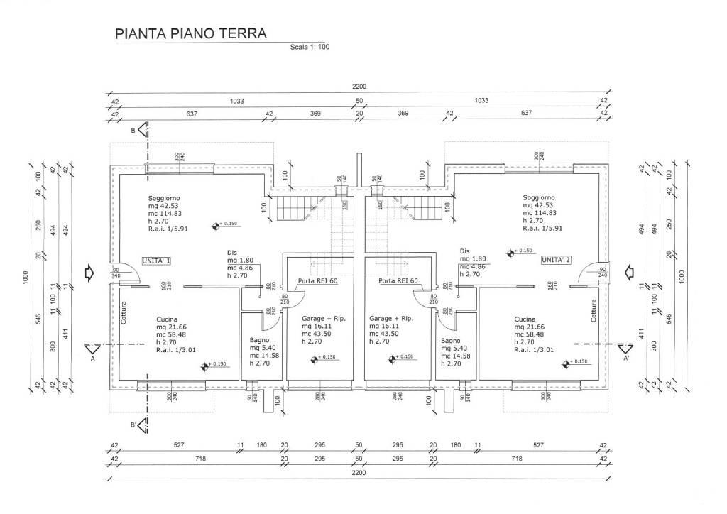 foto  Two-family villa via San Leopoldo Mandic, Maserà di Padova