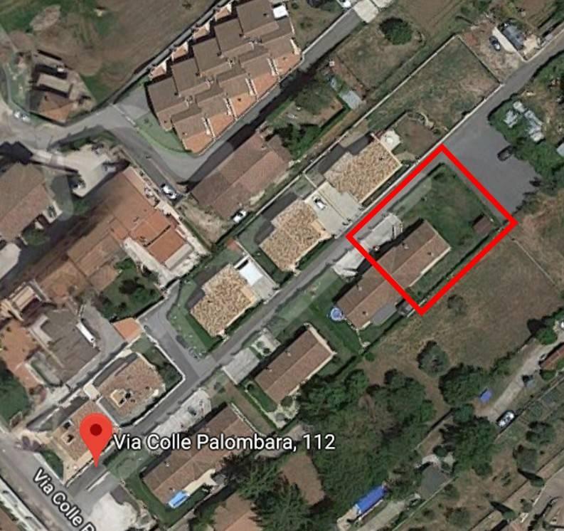 foto  Two-family villa via Colle Palombara 112, Zagarolo