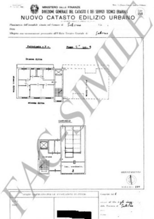 foto  Single family villa 2416 sq.m., Vetralla