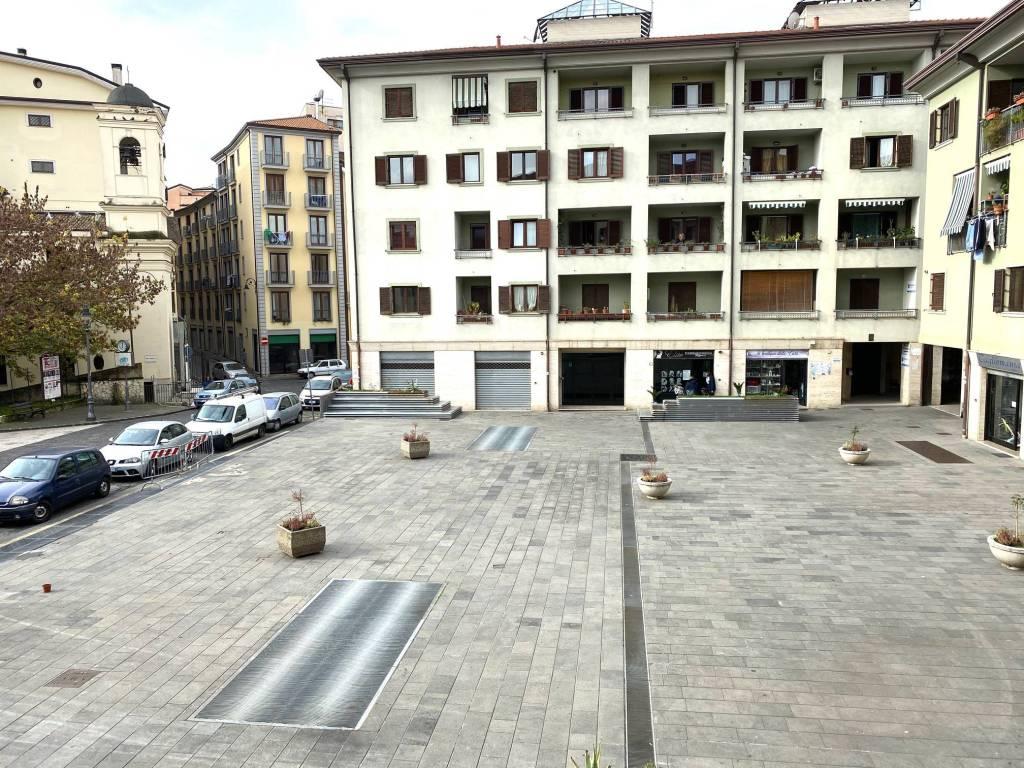 foto  2-room flat piazza del Popolo, Avellino
