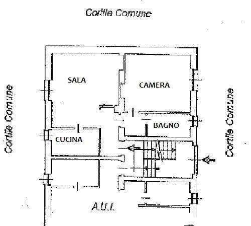 foto  2-room flat via Romagna, Pioltello