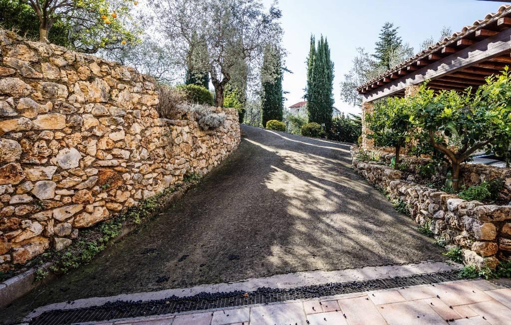 foto PIANTINA Villa unifamiliare via Roma, Moricone