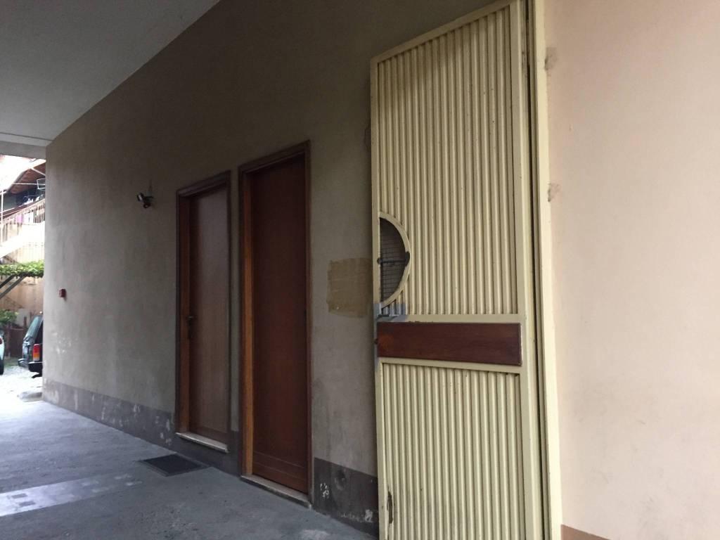 foto ingresso Trilocale via 24 Maggio, Nole