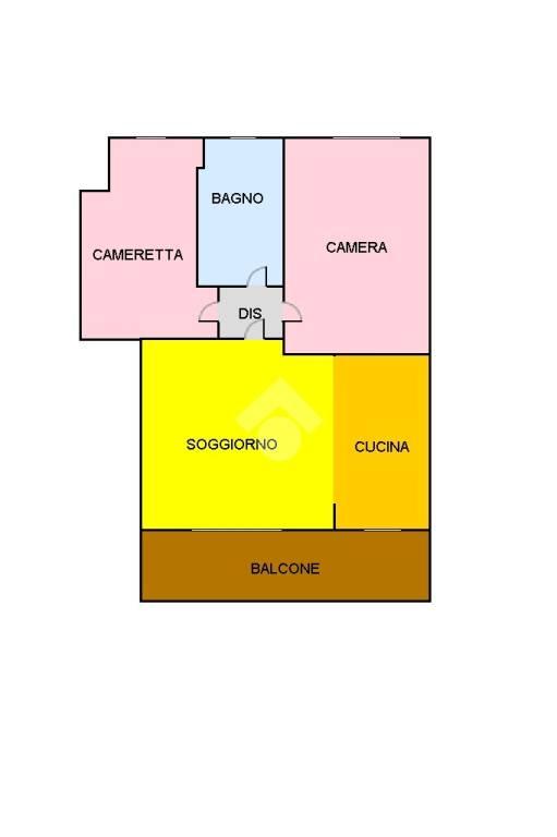 foto 159PR 3-room flat via Castellazzo 45, Pregnana Milanese