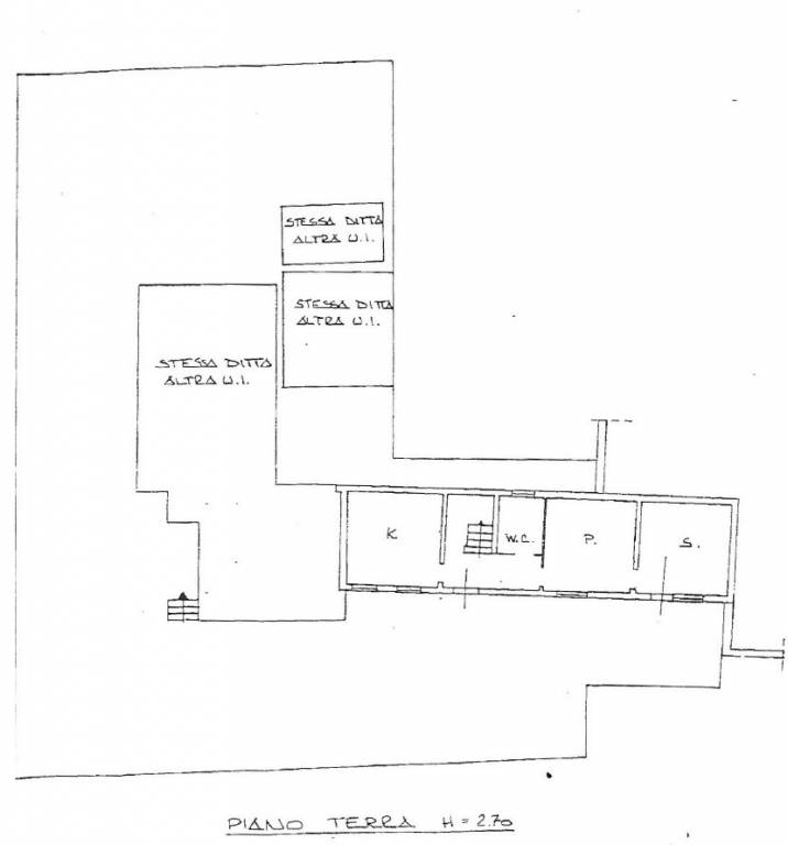foto  Single-family townhouse via Saviabona, Monticello Conte Otto