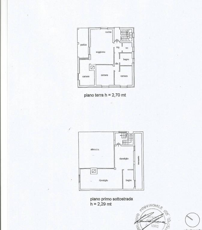 foto  Четырехкомнатная квартира via Giacomo Medici 12, Como