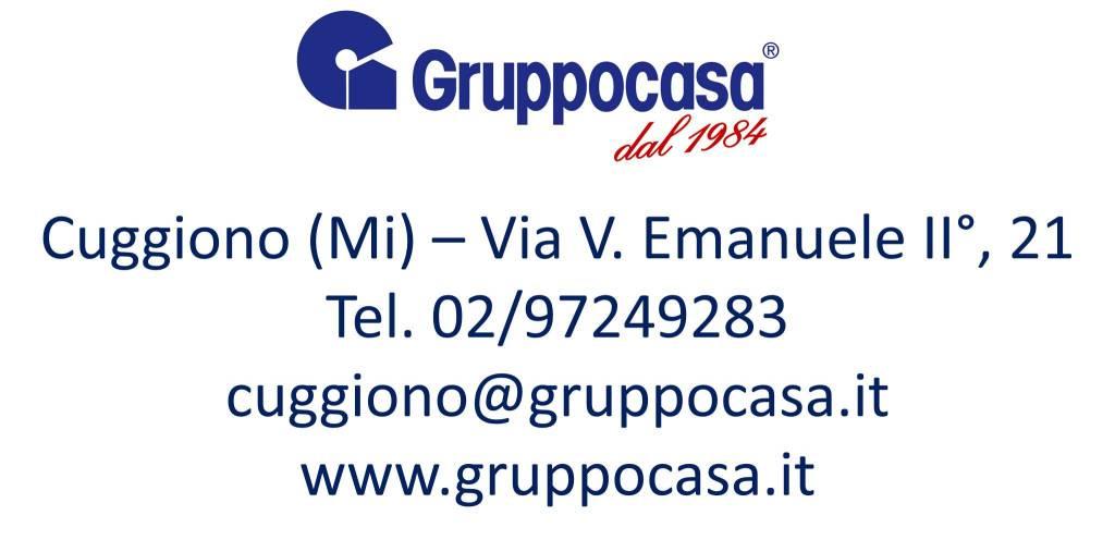 foto planimetria 4-room flat via Roma, Bernate Ticino