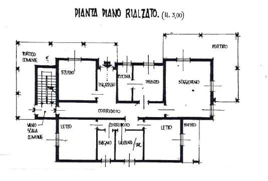 foto terra Single family villa via Riccardo Bacchelli, Marmirolo