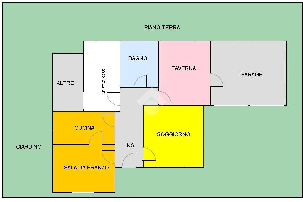 foto sigola Single-family townhouse Str  Padana verso Padova, Vicenza
