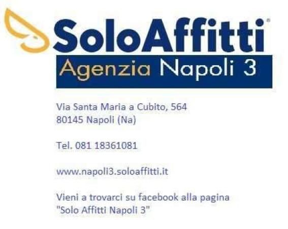foto 3.jpg Trilocale corso Europa, Marano di Napoli
