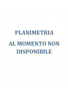planimetria Appartamento Affitto Mercato San Severino