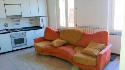 planimetria Appartamento Affitto Merone
