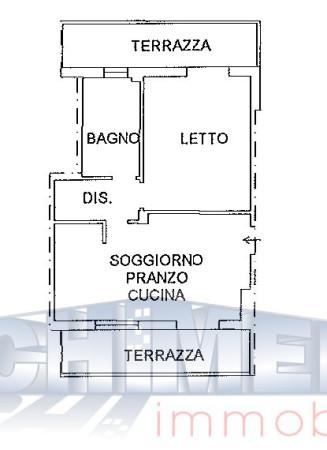 foto  Bilocale via Vittorio Benussi, Padova