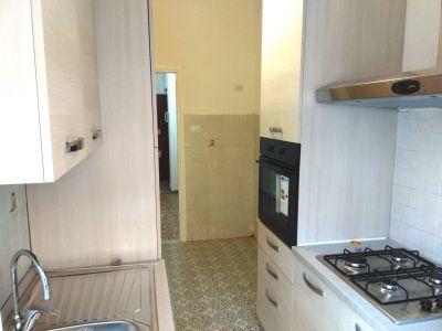 planimetria Appartamento Affitto Roma