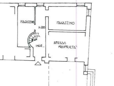 foto Piano terra Appartamento Calle Avvocati, Venezia
