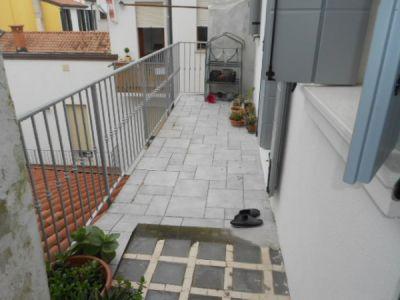 planimetria Appartamento Vendita Adria