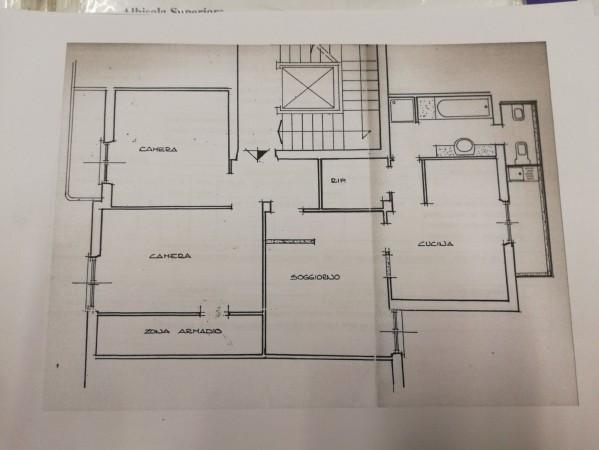 Bagni Pescetto Albisola Superiore : Vendita appartamento albisola superiore quadrilocale in via