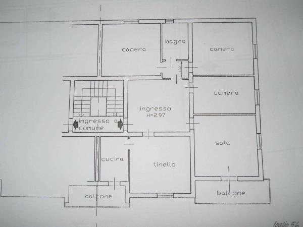 foto  Appartamento via di Caprese Michelangelo 1, Anghiari