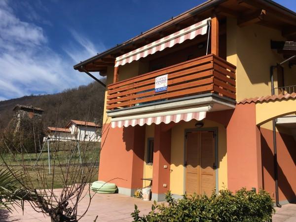 foto v Bilocale via delle Fontane 3-11, Bianzano
