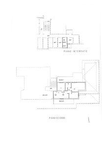 planimetria Appartamento Vendita Boffalora d'Adda