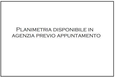 planimetria Appartamento Vendita Brugine