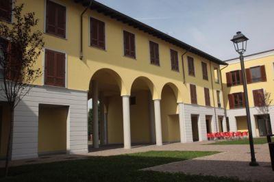 planimetria Appartamento Vendita Bubbiano