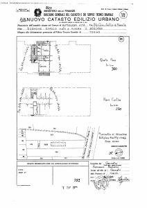 planimetria Appartamento Vendita Buttigliera Alta