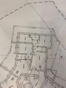 planimetria Appartamento Vendita Caserta