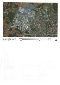 planimetria Appartamento Vendita Castiglione Delle Stiviere