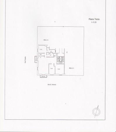 foto  Appartamento via Bernardo Arecco 34, Celle Ligure