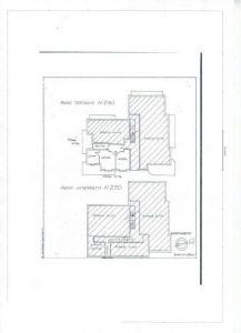 planimetria Appartamento Vendita Centallo