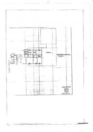 foto planimetria Quadrilocale via Giacomo Leopardi, -1, Colli del Tronto