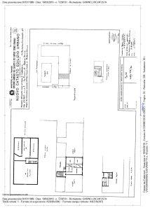 planimetria Appartamento Vendita Correggio