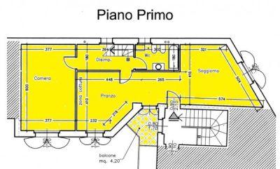 foto  Quadrilocale via Architetti Dattaro 3, Cremona