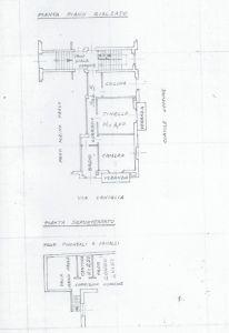 planimetria Appartamento Vendita Cusano Milanino