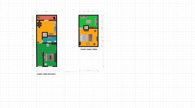 planimetria Appartamento Vendita Dolcedo
