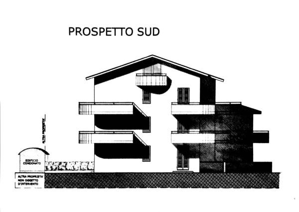 Vendita appartamento empoli trilocale in via della chiesa for Piani di garage distaccati viventi del sud
