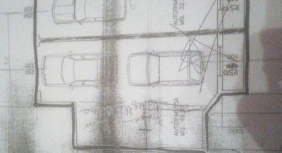 planimetria Appartamento Vendita Entratico