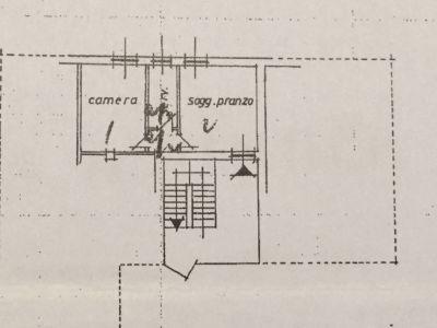 planimetria Appartamento Vendita Eupilio