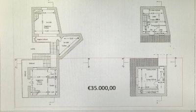 planimetria Appartamento Vendita Frattaminore