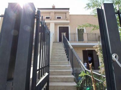 planimetria Appartamento Vendita Gallicano nel Lazio