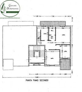 foto SECONDO PIANO Appartamento viale Giuseppe Di Vittorio 62, Grottaglie
