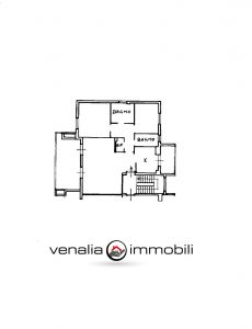 planimetria Appartamento Vendita Lacchiarella
