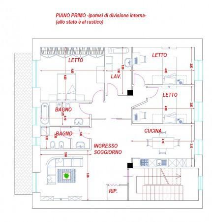 foto  Quadrilocale da ristrutturare, primo piano, Lamezia Terme