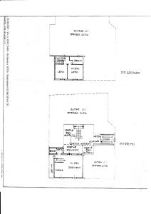planimetria Appartamento Vendita Luzzara
