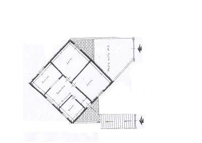 planimetria Appartamento Vendita Manduria
